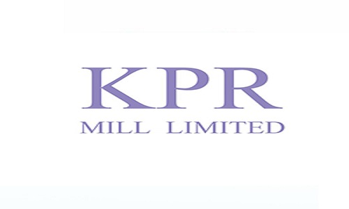 KPR Mill Limited BuyBack